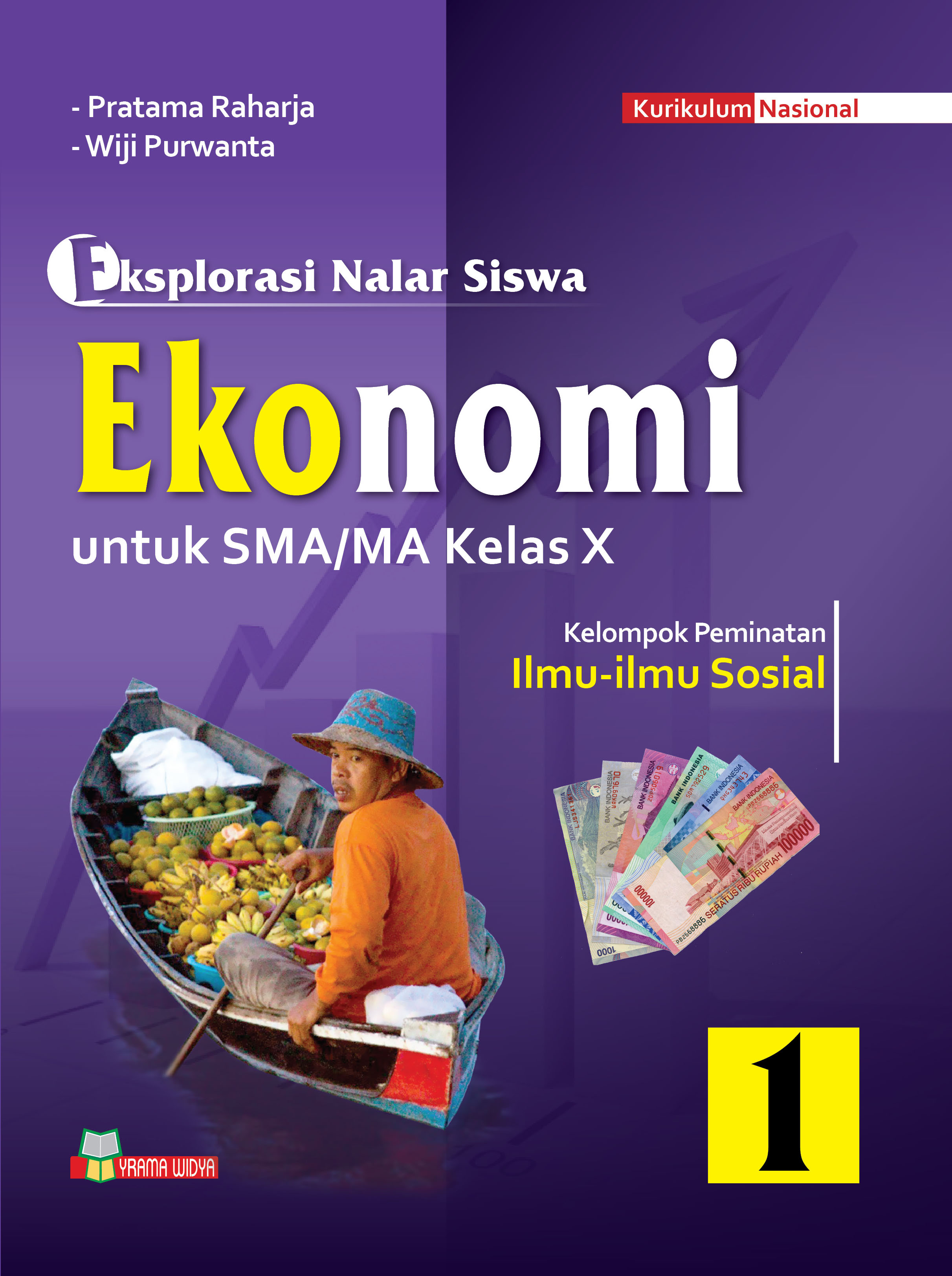 Download Buku Ekonomi 1 Kurikulum 2014 Widgetlasopa